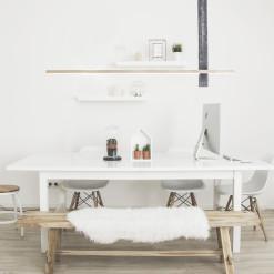 hanglamp minimalistisch en industrieel
